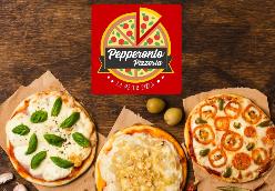 Pepperonto Pizzería