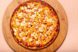 Gianlucca Pizza