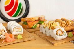 Oriental Sushi Express