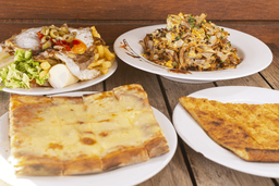 Pizzería Rodelú