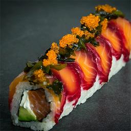 Kokoro Sushi.