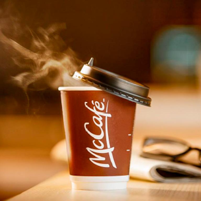 Logo Mc Café