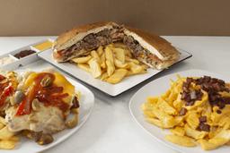 Voraz Burger