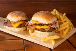 Burger Food