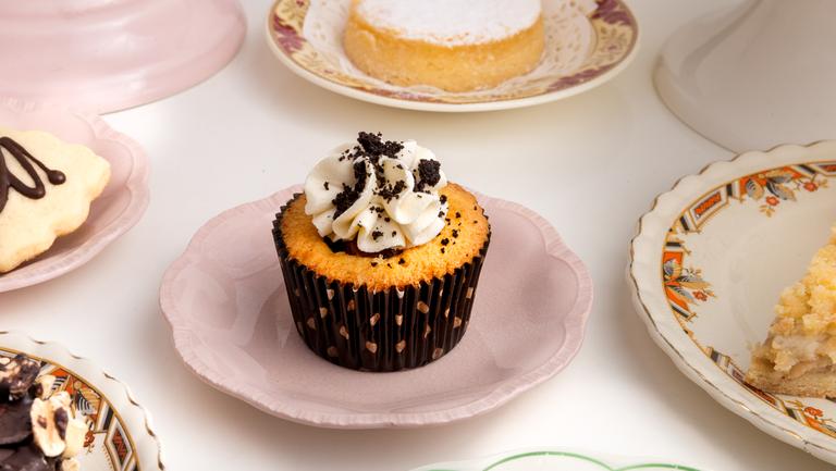 Logo Sweetie Boutique Bakery
