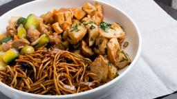 El Durazno Comida China y Vegetariana