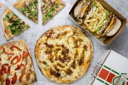 Virgilio´s Pizzeria