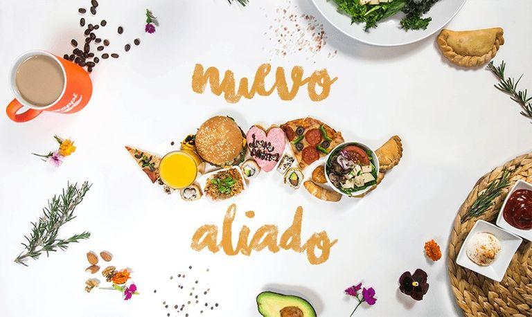 Logo Empanadas y Pizzas Lo de Fran