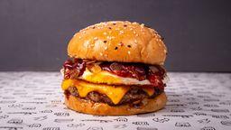Shaper Burger