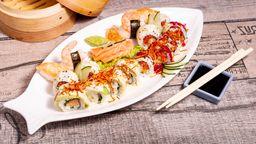 Sushi Kill