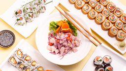Sushi Wok Perú