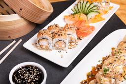 Wasabi Sushi & Wok