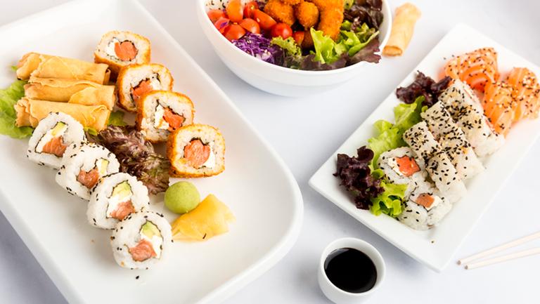 Logo Sushi Go