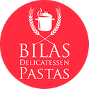 Bilas Pastas background