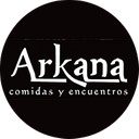 Arkana background
