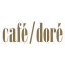 Café Doré background