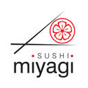 Miyagi Sushi background