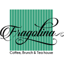 Fragolina background