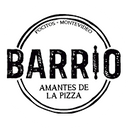 Barrio Pizza background