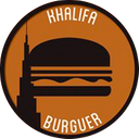Khalifa Burger background