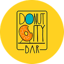 Donut City	 background