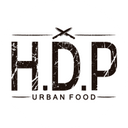 HDP Urban Food background