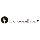 La Commedia Trattoria background