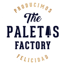 The Paletas Factory background
