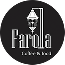 Farola Coffee background