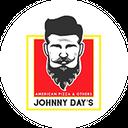 Johnny Day's background