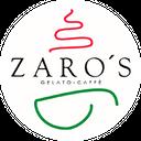 Heladería Zaros background