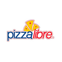 Pizza Libre background