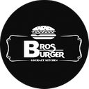 Bros Burger background