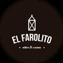 El Farolito background