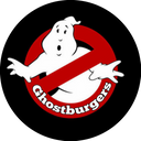 Ghostburgers background