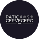 Shelter Patio Cervecero background