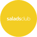 Salads Club background