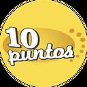 Rotisería 10 Puntos background