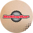 Rolling Bar Wraps & Burgers background