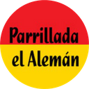 Parrillada El Aleman background
