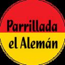Parrillada El Aleman background