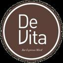 Café de Vita Sinergia background