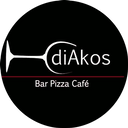 Diakos Bar Café background