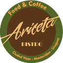 Ariceta Bistró background