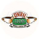 Central Friends background