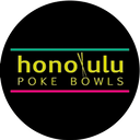 Honolulu Poke Bowls background