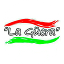 La Güera Taqueria background