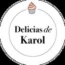 Delicias de Karol background