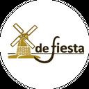 Confiteria y Panadería de Fiesta background