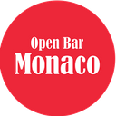 Mónaco Open Bar background
